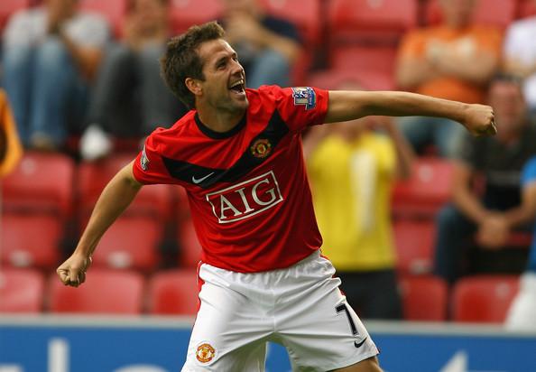 Wigan+Athletic+v+Manchester+United+Premier+cVpQR8lK4TNl