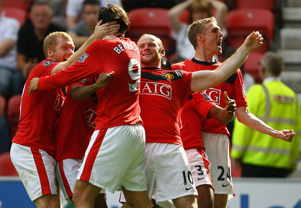Wigan+Athletic+v+Manchester+United+Premier+zoXzcBLI01Ml